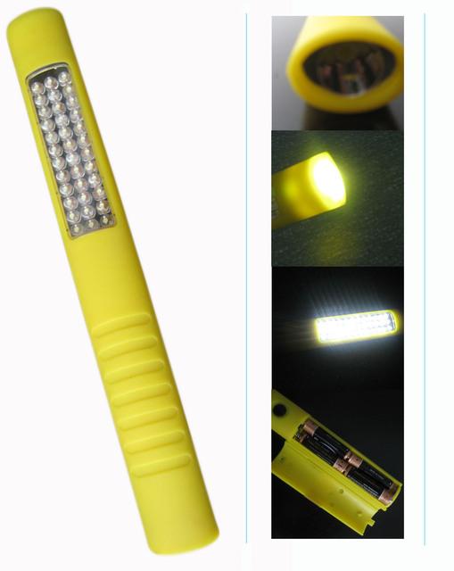 Multi-purpose Led Work Light,Led Work Lamp,Led Flashlight With 37 Led