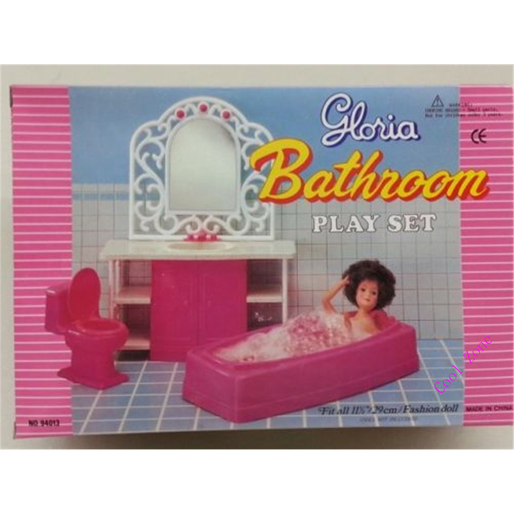 barbie doll bathroom promotionshop for promotional barbie