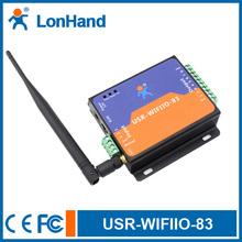 Wi-fi пульт дистанционного реле контроллера / WIFI реле с DC12 в комплекте