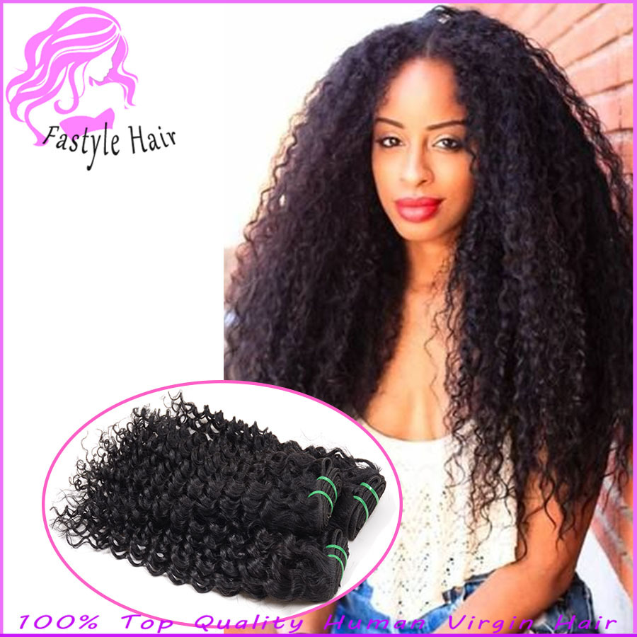 brazilian virgin hair deep wave human hair extensions brazilian curly weave hair bundles unprocessed deep wave rosa hair product<br><br>Aliexpress