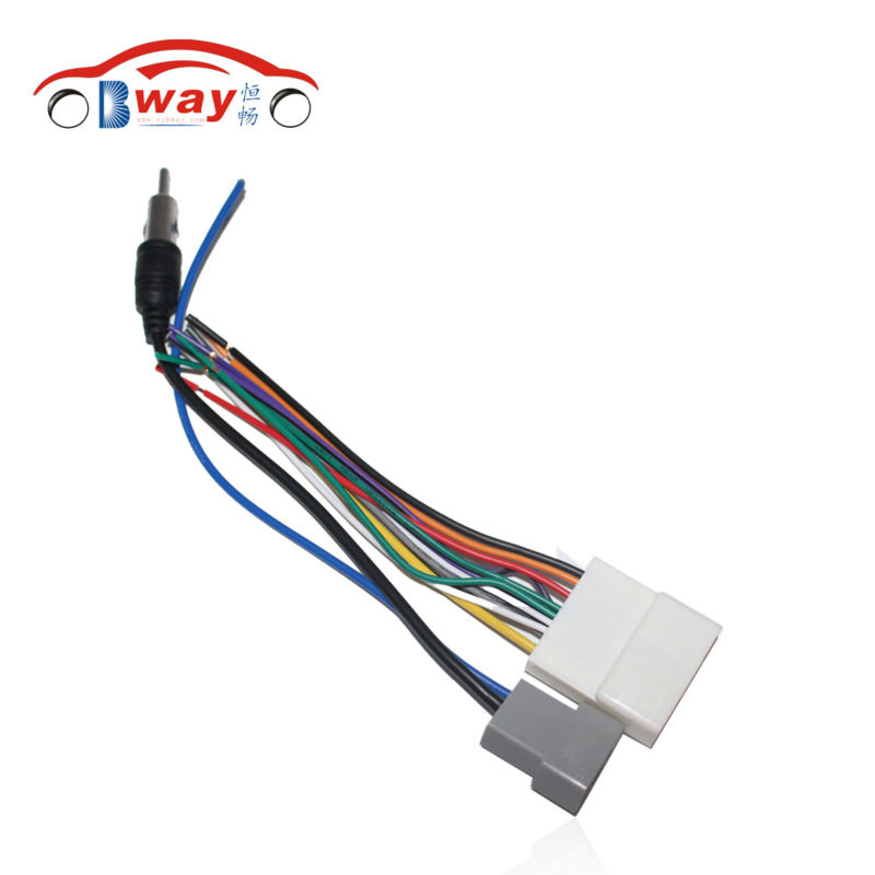 buy wholesale nissan tiida wire harness from china nissan tiida wire harness wholesalers