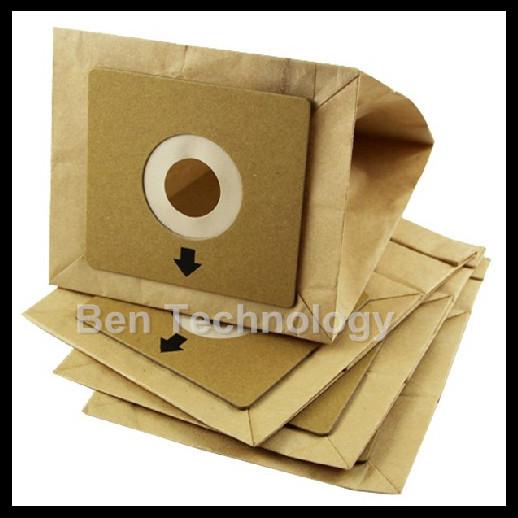 Free Shipping to RU ! 10 pcs/lot Electrolux Vacuum Cleaner Bag Dust Bag for PC4200,4520,Calypso U63.8 etc.!(China (Mainland))