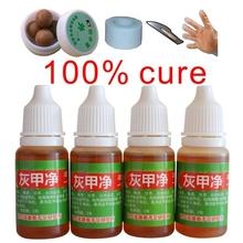 fungal nail treatment essence medicine for toe nail fungus tratamiento hongos pies feet fungus and Nail Fungi(China (Mainland))