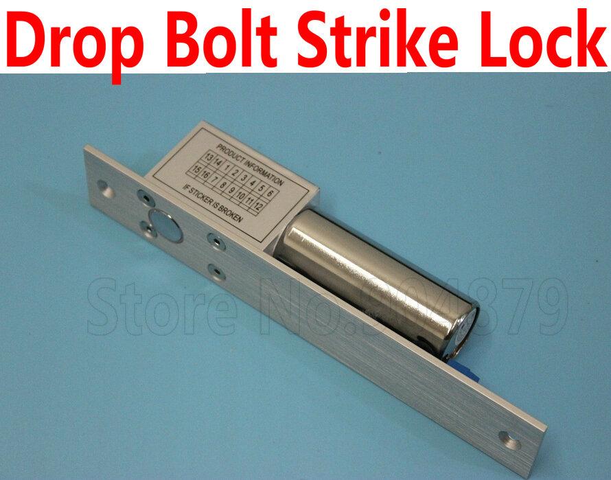 Гаджет  Industry Level Drop Bolt Lock Electro Lock Access Controller SystemDoor Controller IP Camera System and Outdoor CCTV system Lock None Аппаратные средства