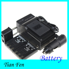 Buy Hot Sale High 3PCS Battery + Charger NB-3L NB 3L Rechargeable Camera battery Canon i5 IXY IXUS I5 IXUS700 SD100 for $15.80 in AliExpress store