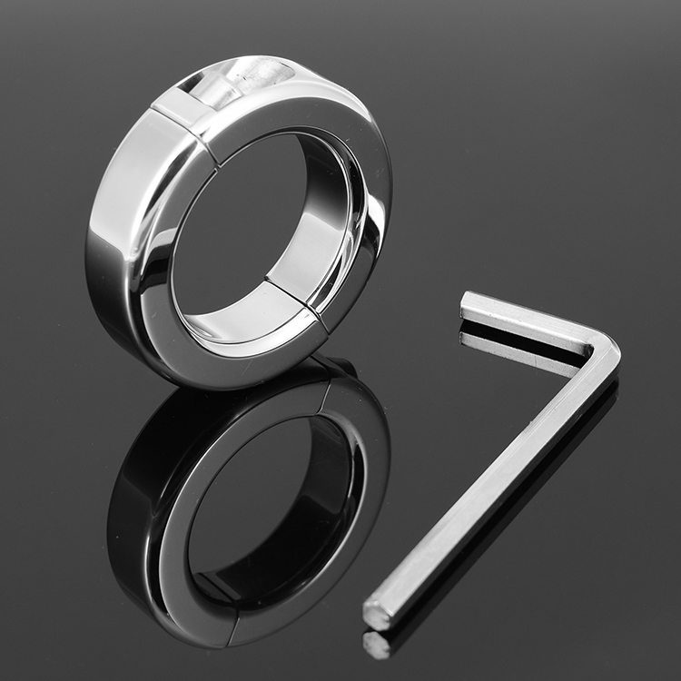 Free shipping,small size metal cock stretcher ring,stainless steel penis ring for men,KB toy scrotum ring, adult sex product(China (Mainland))
