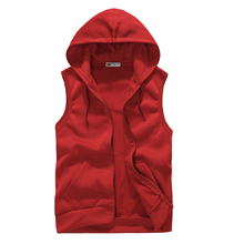 Free shipping 2015 spring and autumn Korean fashion simple and comfortable velvet hooded zipper(China (Mainland))