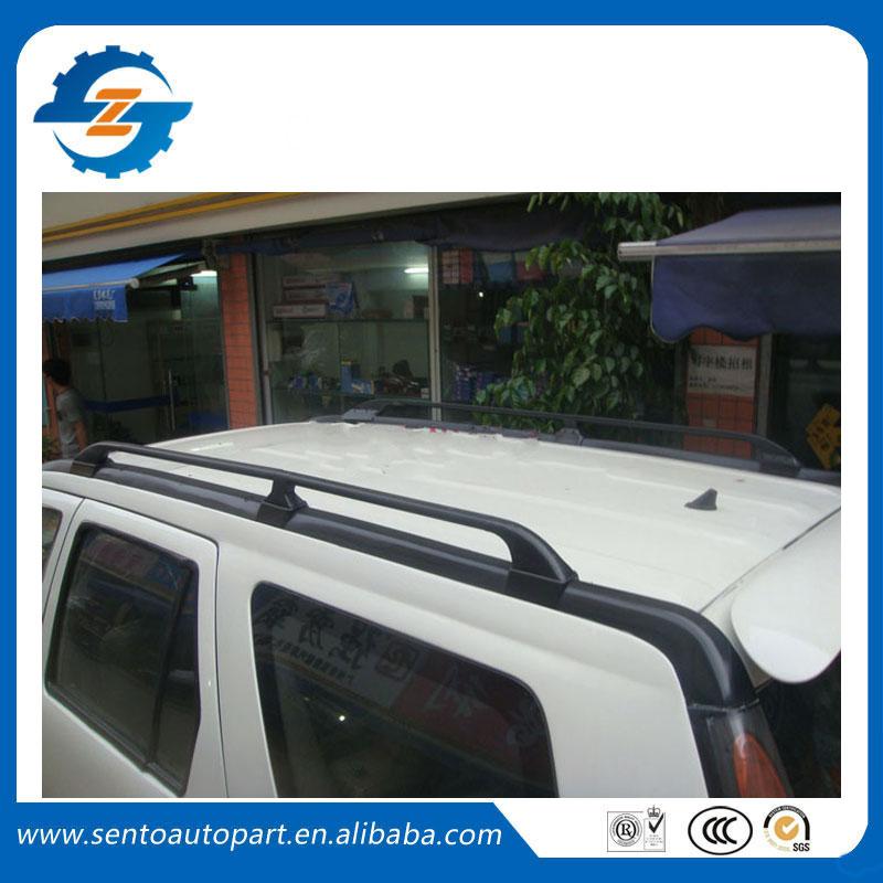 High quality Screw Install Aluminium alloy roof rack rail for Honda C-RV CRV 02 to 06(China (Mainland))