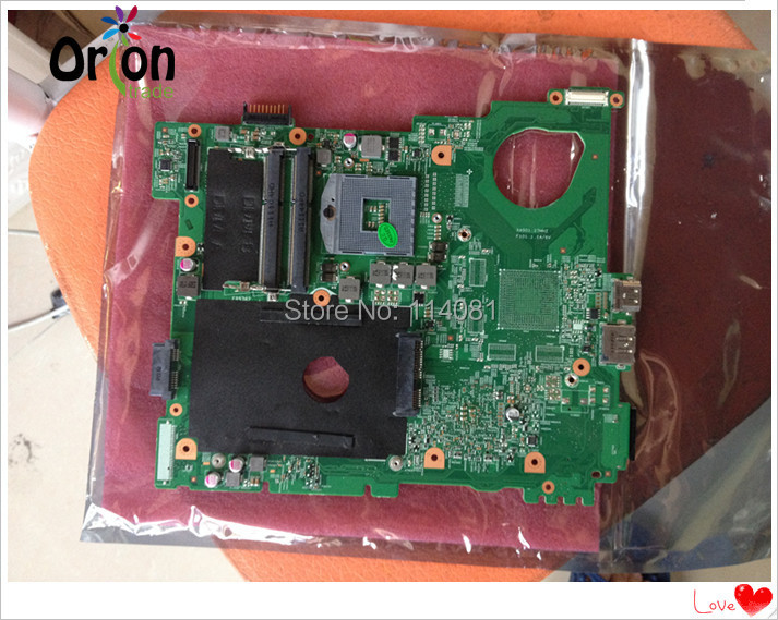 For Dell Inspiron N5110 notebook PC 0G8RW1 CN-0G8RW1 Tested ok Free shipping<br><br>Aliexpress