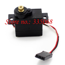 Buy HENGLONG 3851-3 RC mini car Sacker sport 1/18 spare parts 9g Servo / servo with metal gear for $16.99 in AliExpress store