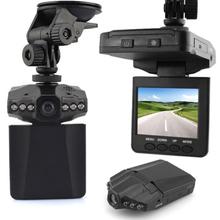 """1pcs New Camcorder LCD 270 dgree 2.5"""" HD Car LED DVR Road Dash Video Camera Recorder car detector camera car(China (Mainland))"""