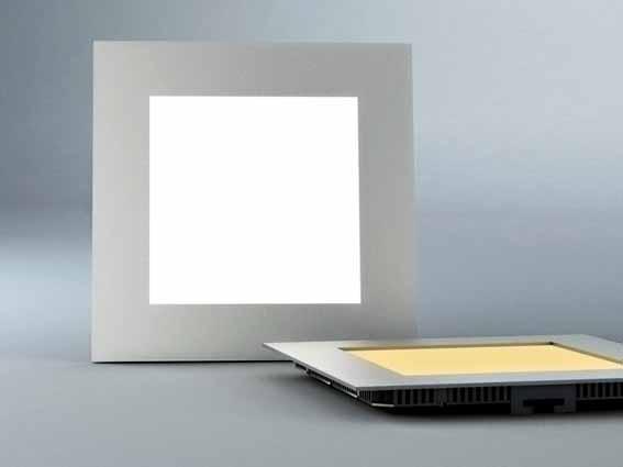 Светодиодные осветительные панели из Китая