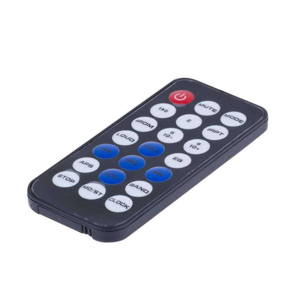 Car Stereo car Radio Bluetooth MP3 Audio Player built in Bluetooth USB SD MMC Port Car