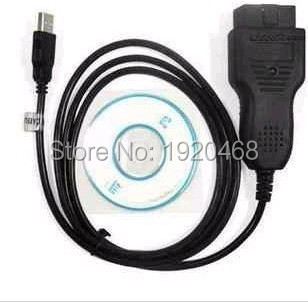 2015 New Arrival Professional Opel Tech2 USB Diagnostic Cables and Connectors Opel Tech 2 USB Interface Works For Opel Car(China (Mainland))