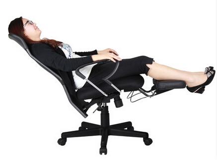 Computer Chair Home Office Chair Ergonomic Reclining Chair Recliner