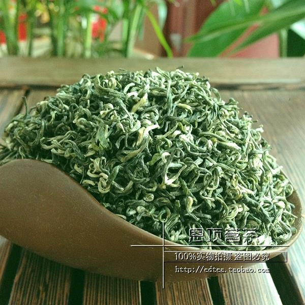 100g AAAAA grade 2015 new  Dongting Biluochun Suzhou green tea wholesale price lose weight and anti aging<br><br>Aliexpress