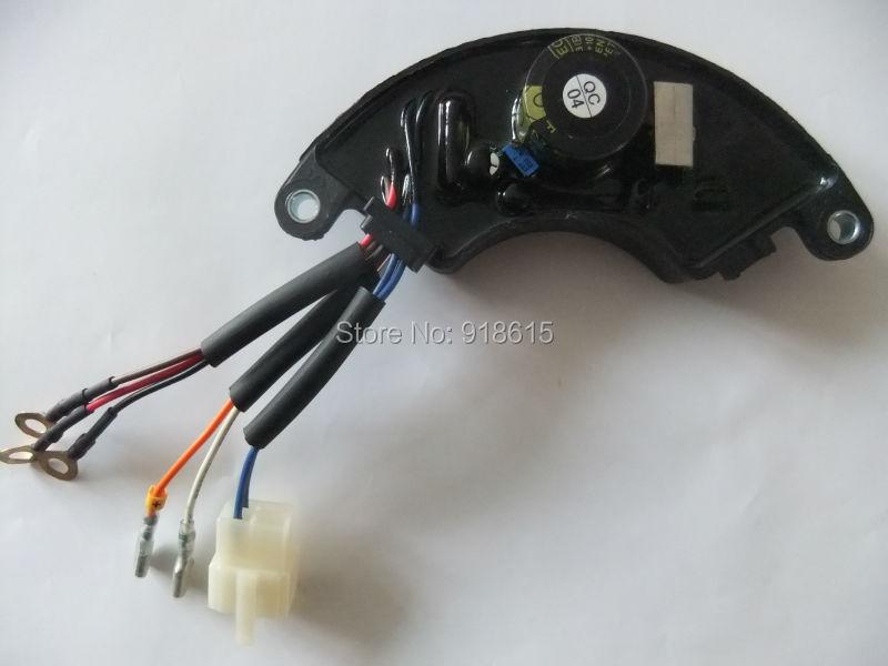 HJ-5K-3 220v  AVR regulator, automatic voltage regulator<br><br>Aliexpress