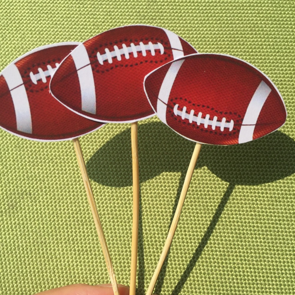 Popular Rugby Party Decorations Buy Cheap Rugby Party