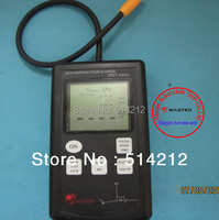New Auto Ignition Pulse Scanner mst-1000 Signal Simulator for pulse igniter checker measure MS KV RPM