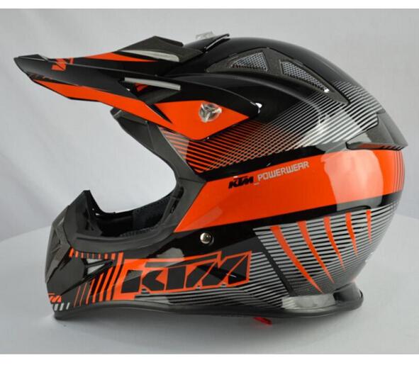 Free shipping Best Sales Safe Motorcycle Helmets/ktm racing helmet/KTM knight helmet/outdoor helmet(China (Mainland))