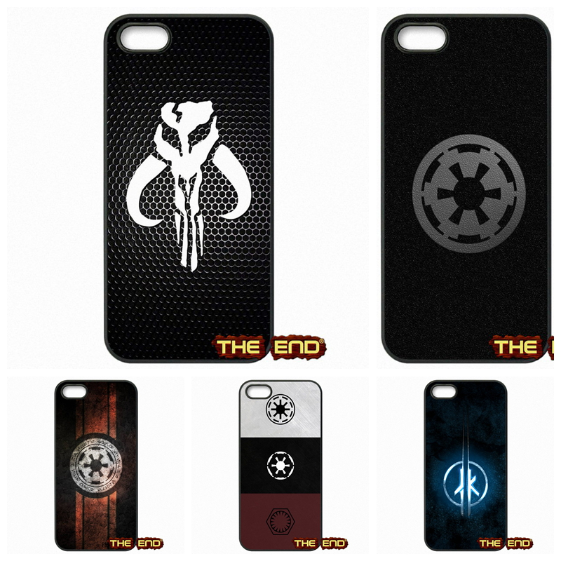 For Huawei Ascend P6 P7 P8 P9 Lite Mate 8 Honor 3C 4C 5C 6 7 5X G8 Star Wars Imperial Logo Greatest Mobile Phone Cases Cover(China (Mainland))