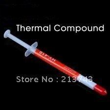 1G Thermal Grease Heatsink Compound Paste CPU VGA