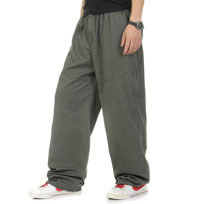Sizing; Full elastic waist pants, by design, have a very stretchy waist. Before stretching the waist they are smaller than optimum and they will stretch to larger than optimum. For fit keep in mind the optimum waist measurement each size is designed for.5/5(3).