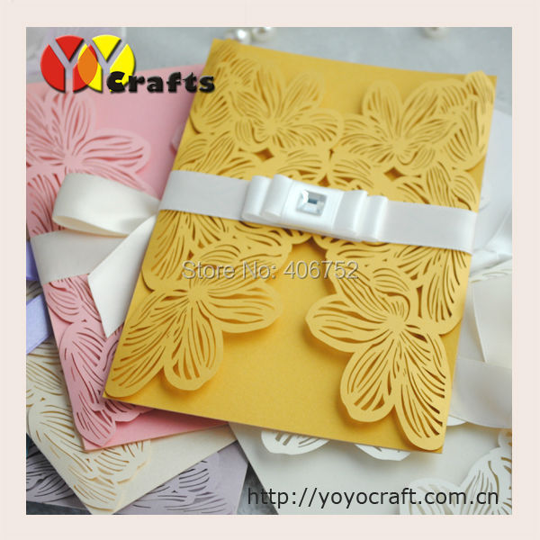 aliexpresscom buy papercrafts supplier bulk wholesale With wedding invitation paper bulk