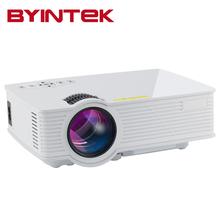BYINTEK BT140 Home Theater X7 Cinema 1080P HD HDMI USB Video Digital portable LCD LED Mini Projector Proyector Beamer Projetor(China (Mainland))