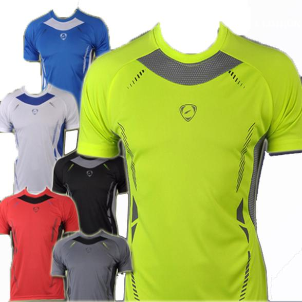 Drop shipping outdoor sports muscle casual short sleeve for Dropship t shirt business