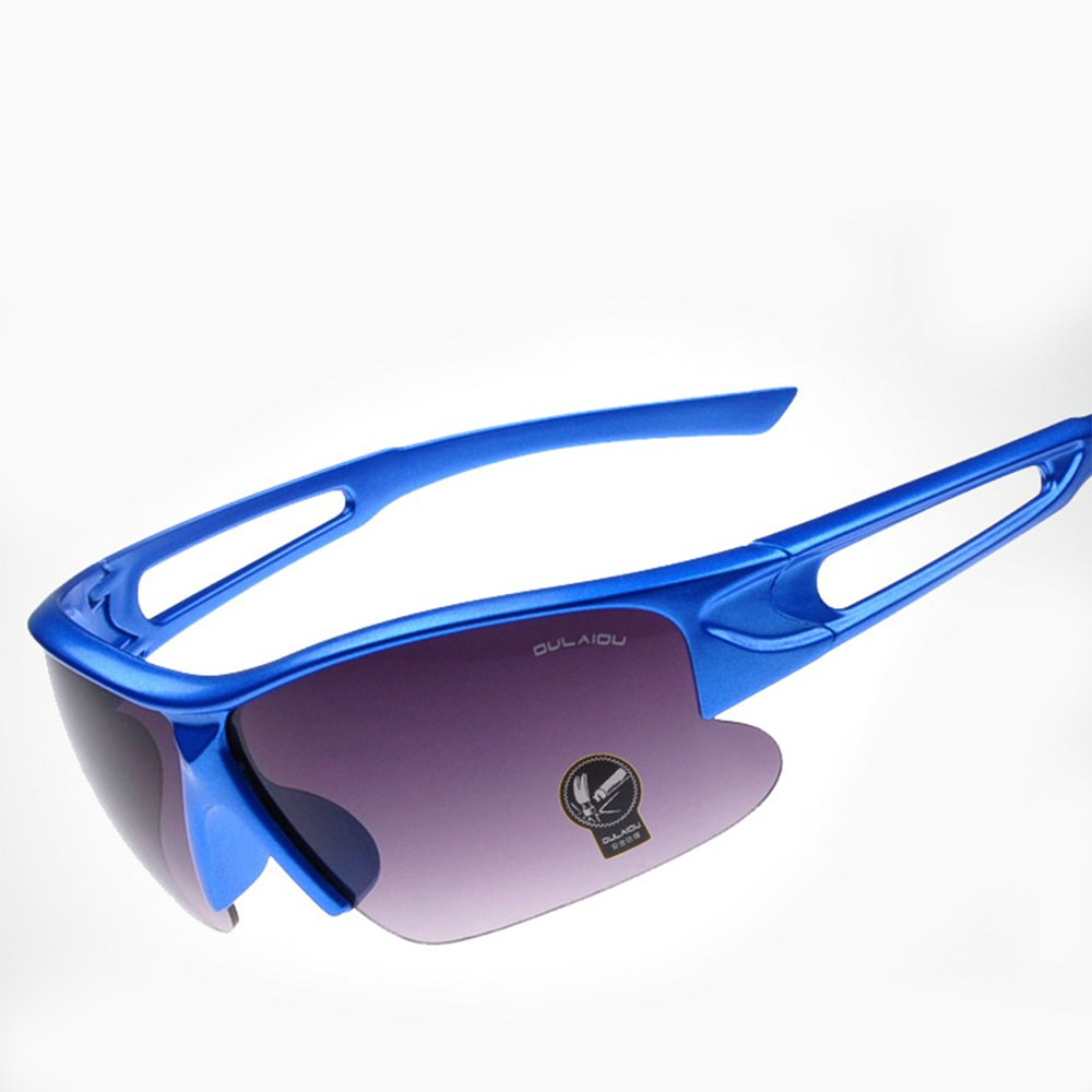 Fashion Sunglass Cycling Sun Glasses Outdoor Sports Bicycle Glasses