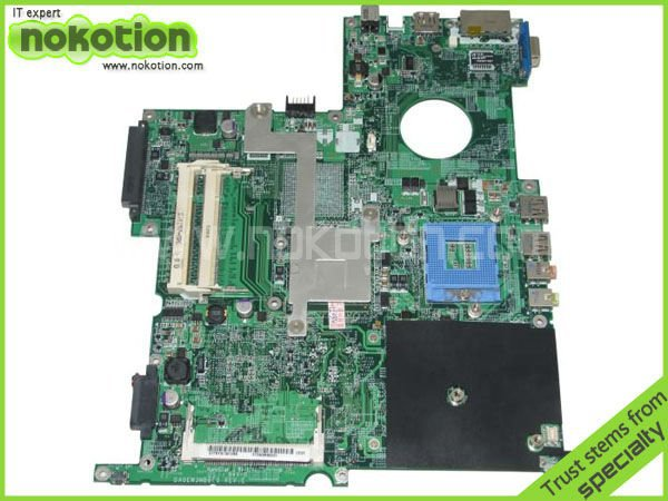 laptop motherboard for Toshiba Satellite L10 A000000720 DA0EW3MB6D1 Intel 855GM Mainboard Mother Boards<br><br>Aliexpress