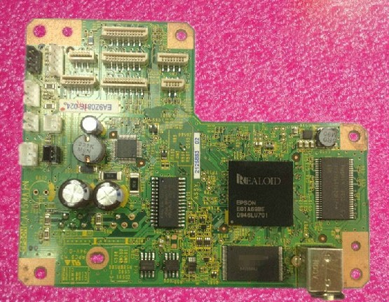 90%New Formatter board mainboard for for EPSON L800 L801<br><br>Aliexpress