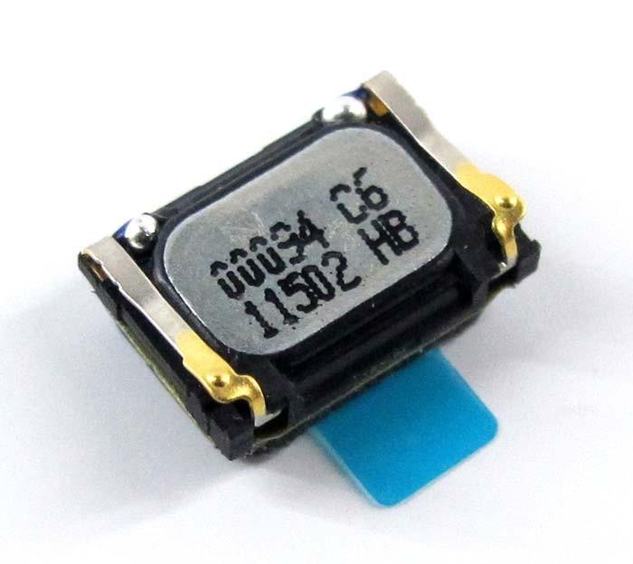 HF01 Earpiece Ear Sound Speaker Buzzer Receiver Repair Part Replacement iPhone 4 4G 4GS 4S - Emoocc e-store store
