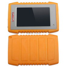 New products universal CARE CAR TS760 auto diagnostic tools with touch screen support most of cars for BYD,for CHERY(China (Mainland))