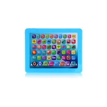 Multimedia Learning System Touch Screen, Learn Machine for Kids Free Shipping (China (Mainland))