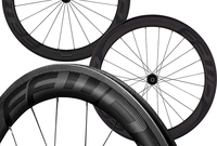F5R Carbon wheels 50mm*25mm ,,with novatec 271 hubs, ems shipping