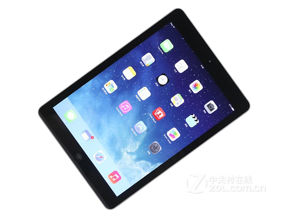2016 hot sale Original authentic genuine Apple Air iPad air (16GB/Cellular) instock free shipping(China (Mainland))