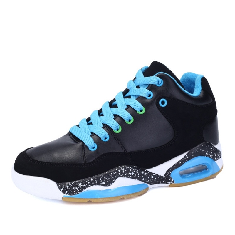Women Basketball Shoes Men Sports Shoes Breathable Damping Men Basketball Traning Shoes 2016 Couple Models Sneakers #B2506