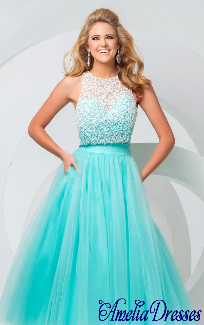 Prom Dresses Puffy Bottom - Homecoming Party Dresses