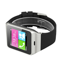Hot Aplus Smart Watch GV18 MTK6261 CPU Support SIM Card NFC Pair Bluetooth 3 0 Smart