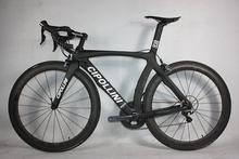2015 Cipollini complete bikes carbon fiber T1000 carbon road complete bike bicicleta bicycle carbon road bikes fit DI2/Mechanic(China (Mainland))