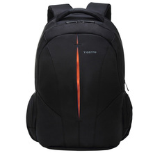High Quality Unique Safe Zipper Men's Laptop Backpacks Bag for 15.6 Notebook Computer,College High School Backpacks Free Ship(China (Mainland))