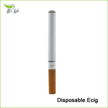 Free shipping disposable electronic e cigarette electronic slim starter kit disposable e cigarette products 10 cartridges
