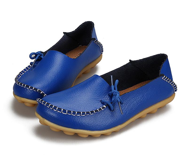 AH911  (8) new women's flats shoes