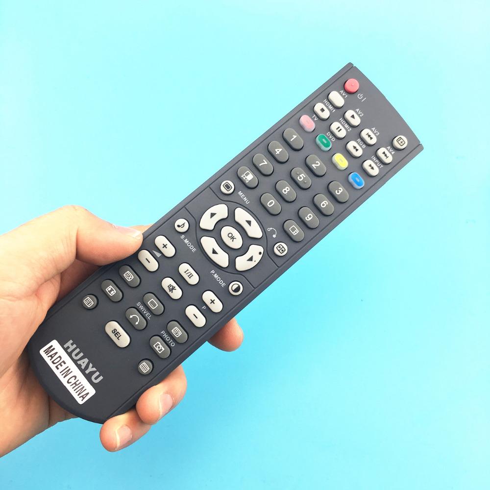 Крой hitachi 32pd5000 lcd led hdtv tv пульт дистанционного управления cle-958 hl02041 cle-967