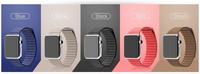 Ремешок для часов Apple Watch Venezia & Apple Watch 1 2