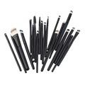 16pcs/lot  wholesale Razor High Quality Men's Razor Blades Shaver Blades Shaving Blades for mache 3 Standard for RU&Eu US
