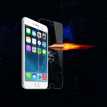 50pcs 2.5D 9H Premium explosion proof Tempered Glass Screen Protector for iPhone 6 4.7 protective glass guard film