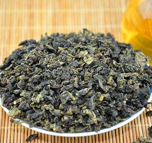 250g China Oolong Tea Luzhou Tie Guan Yin Tea Medium heat Tieguanyin Tea Chinese Original Green